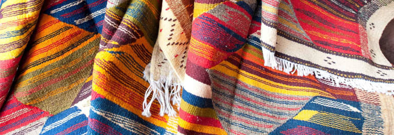 How To Care For Antique And Area Rugs