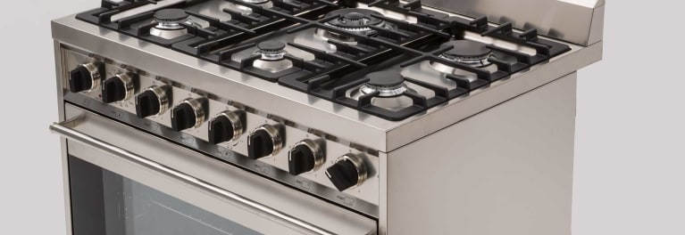 Want to Cook Like a Pro? Skip the Pro-Style Range - Consumer