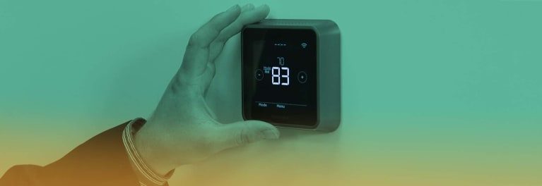 How to install a smart thermostat