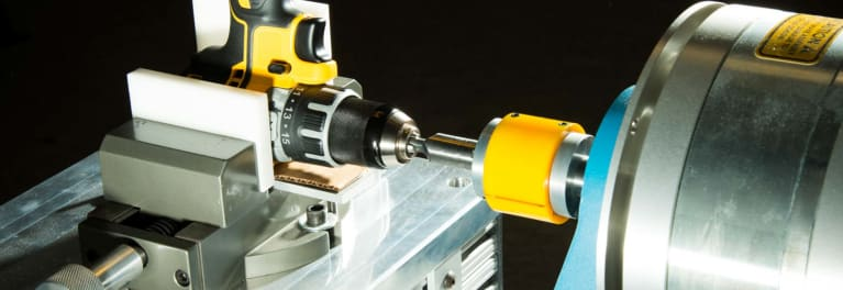 Photo of one of the best cordless drills from Consumer Reports' latest test.