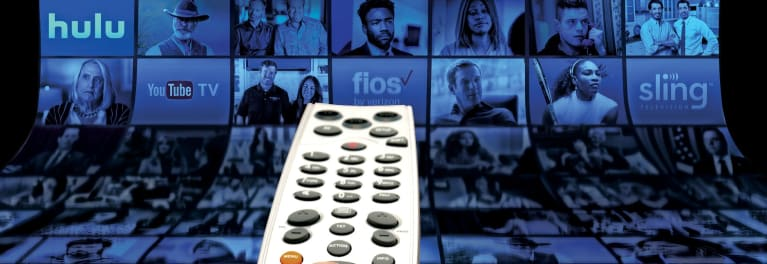 New, Cheaper Ways to Watch TV - Consumer Reports