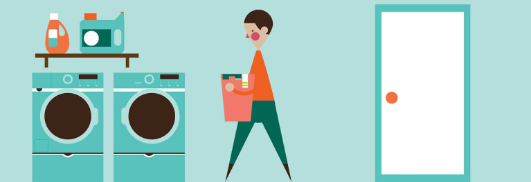 How to Plan the Perfect Laundry Room - Consumer Reports