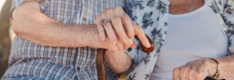 Elder Care and Assisted Living: Who Will Care for You