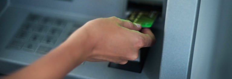 Thieves Get Craftier With Skimmers and Shimmers - Consumer