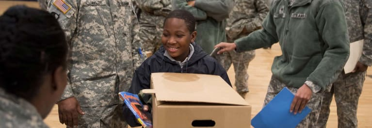 How to Vet a Veterans Charity - Consumer Reports
