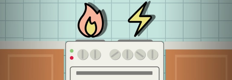 Gas or Electric Range? - Consumer Reports