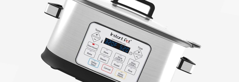 Instant Pot Gem 8-in-1 Multicooker
