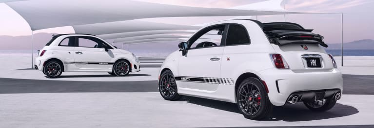 Fiat Adds Juice to Its 500 Lineup for 2018 - Consumer Reports