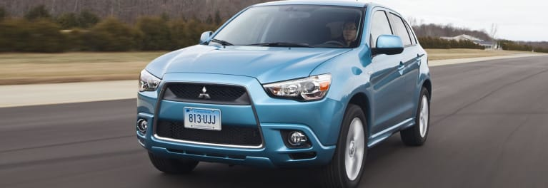 Mitsubishi Issues Recall Over Faulty Part - Consumer Reports