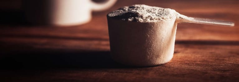 Arsenic, Lead Found in Popular Protein Supplements