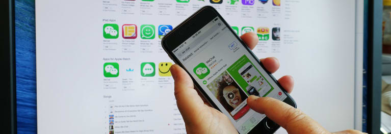 How Did Hundreds of iPhone Apps Get Hacked? - Consumer Reports