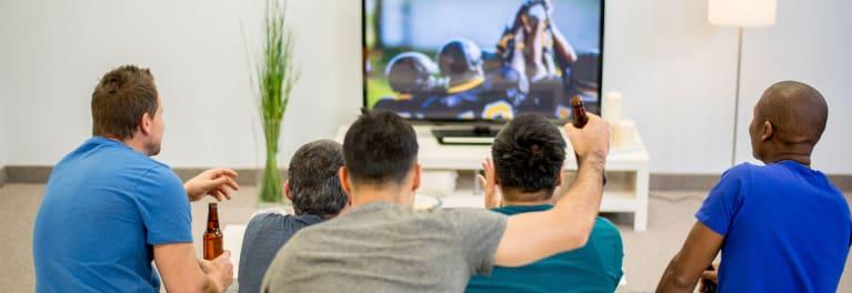 Best Last Minute Super Bowl Tv Deals Consumer Reports