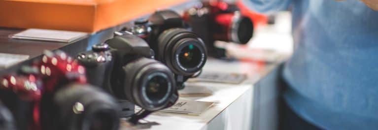 Best Black Friday Camera Deals Consumer Reports