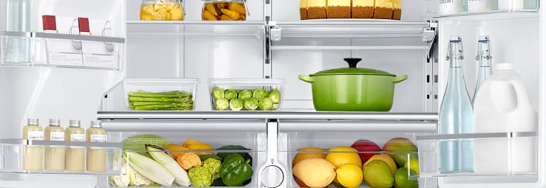 Best Refrigerator Features for Entertaining at Home