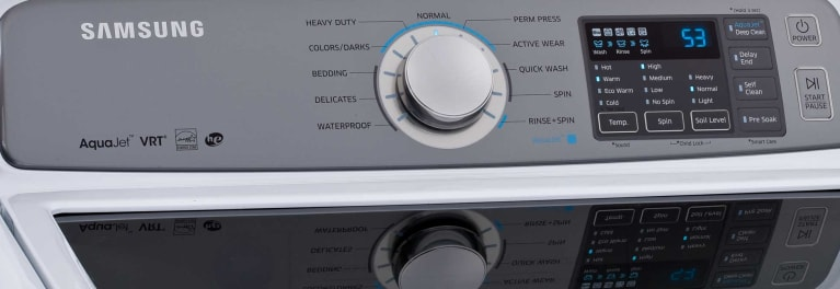 Samsung Recall Top Loading Washing