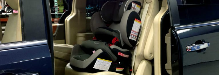 Kiddy World Plus Child Seat Recall Fix Announced Consumer Reports