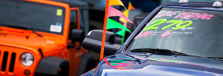 How Recalls Impact Used-Car Buyers - Consumer Reports