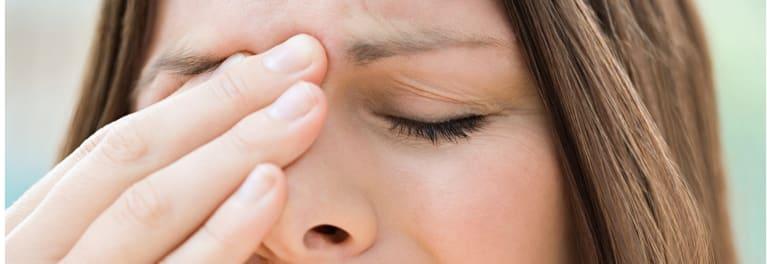 que antibiotico puedo tomar para la sinusitis cronica