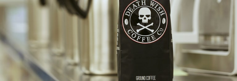 The Buzz on Death Wish Coffee - Consumer Reports