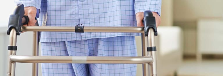 Preventable falls are a common medical error in hospitals.