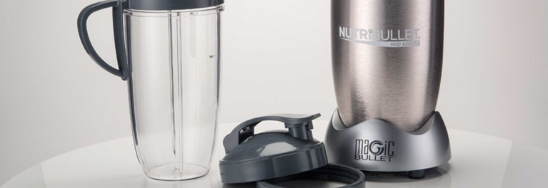 The NutriBullet Pro 900