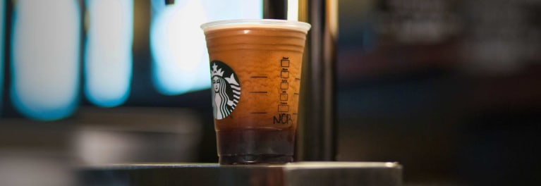 Will Starbucks cold brew overtake iced coffee?