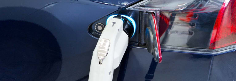 How Consumer Reports Tests Electric Vehicle Range