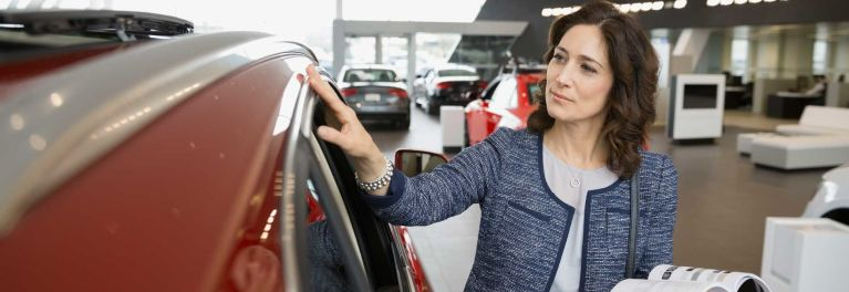 Buying a car can include car sales sales tricks