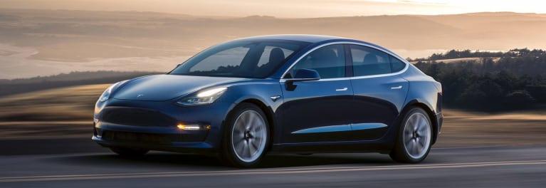 Tale Of The Tape Tesla Model 3 Vs Chevrolet Bolt Ev