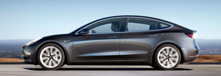 Tesla Model 3 Everything You Want To Know