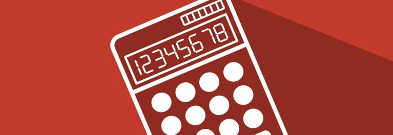 An Ilration Of A Calculator