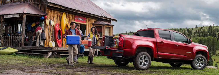 Pickup Truck Accessories >> Truck Accessories Consumer Reports