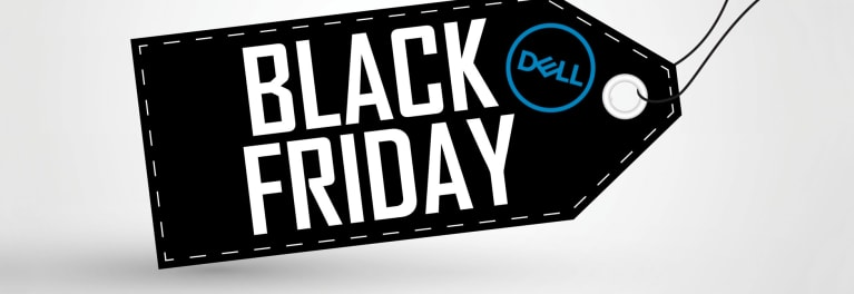 price tag illustrating dell black friday tv deals