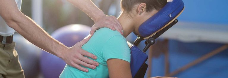 Massage can be an effective treatment for back pain
