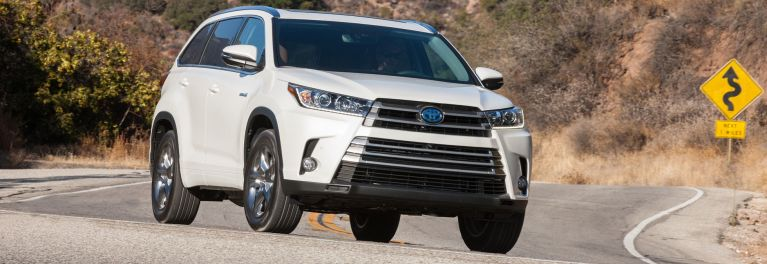 The Best and Worst SUVs
