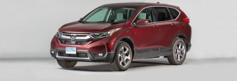 2017 Honda Cr V Review Firing On All Cylinders