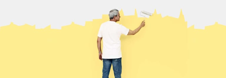 Don't choose paint by price.