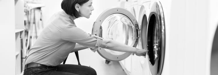 How the tariff on washing machines will affect shoppers.