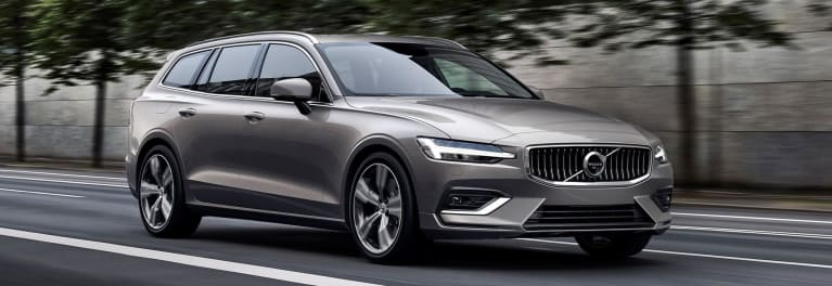 2019 Volvo V60 Wagon Delivers Style And Safety Consumer Reports