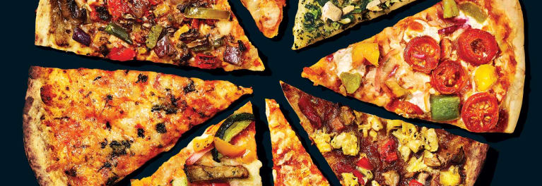 Best Frozen Pizzas To Eat Right Now Consumer Reports