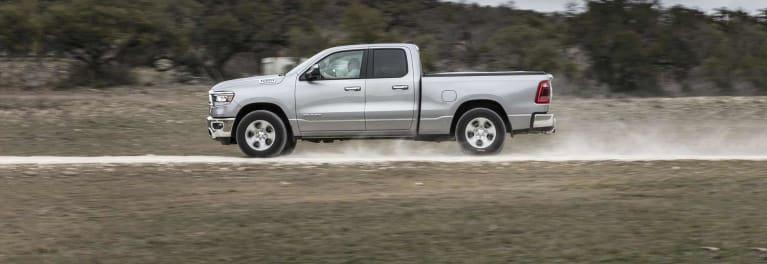 Pickup Trucks Ing Guide