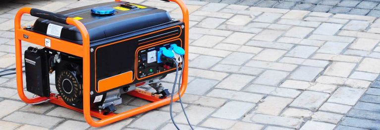 Follow Consumer Reports' generator safety tips when using a portable generator.