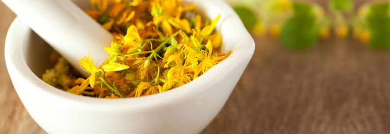 St. John's Wort for depression could be the remedy you need.