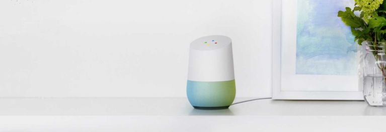 Google Home is a new Amazon Echo competitor