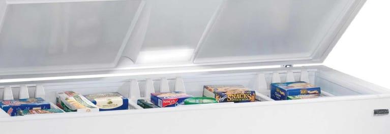 Freezers Ing Guide