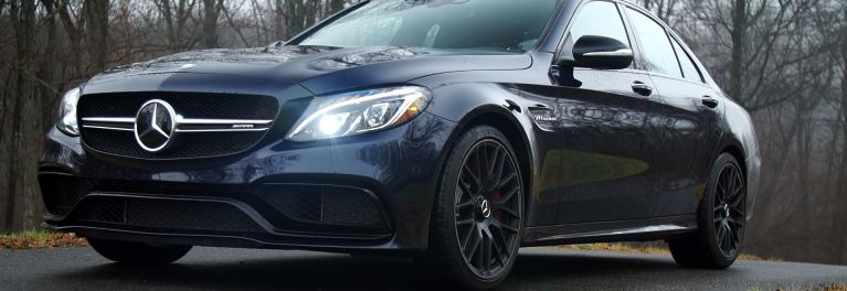 High Performance 2016 Mercedes Benz Amg C63 S Impresses Mightily