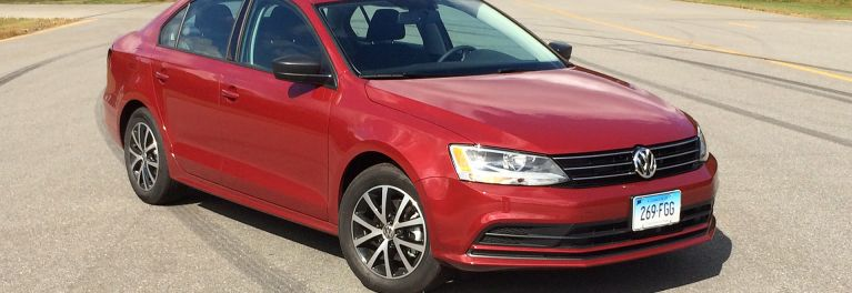 2016 Volkswagen Jetta 1 4t Review