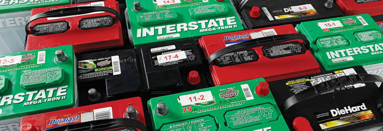 Best Automotive Battery >> Best Car Battery Reviews Consumer Reports