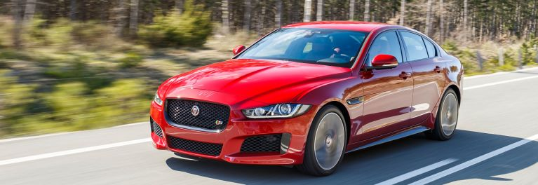 New 2016 Jaguar Models Have Lower Prices Improved Warranties
