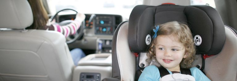 Rear Facing Car Seats Are Still The Safest Way For Young Kids To Ride